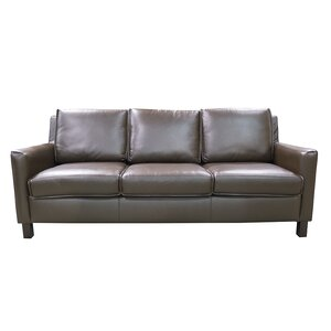 Denver Standard Leather Sofa Coja