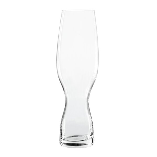 Pilsner 12.8 oz Glass Pint Glass (Set of 4) by Spiegelau