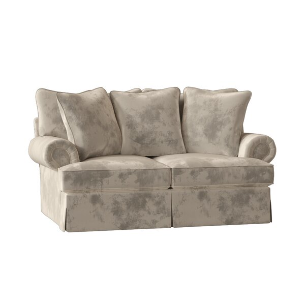 High-quality Tweetie Loveseat by Craftmaster by Craftmaster