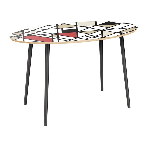 Clever Dining Table by Wrought Studio