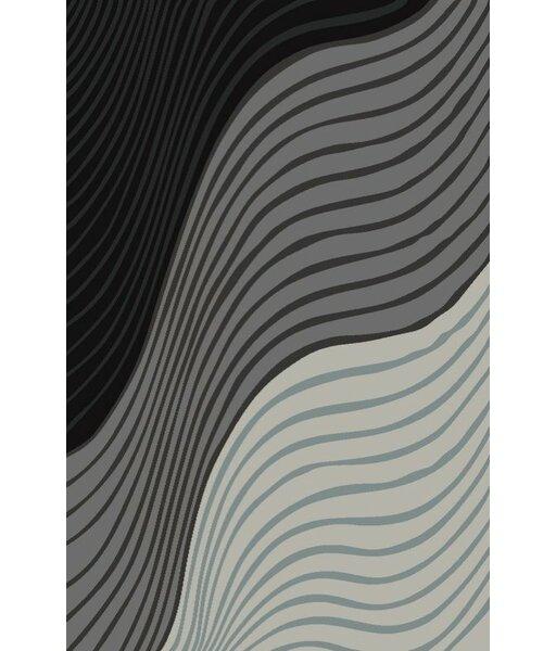 Mondello Silver/Gray Indoor/Outdoor Area Rug