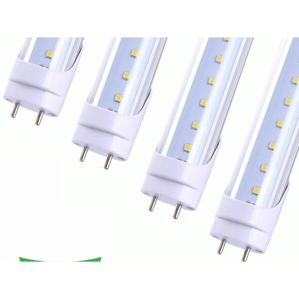 18W G13/Bi-pin LED Light Bulb Pack of 4 by ORE Furniture