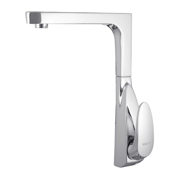 Single Handle Kitchen Faucet by UCore UCore