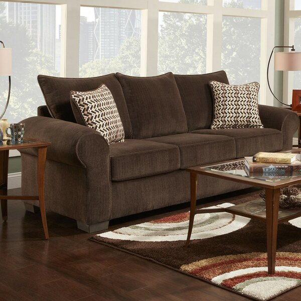 Online Shopping Bargain Carrie Sofa Bed by Red Barrel Studio by Red Barrel Studio