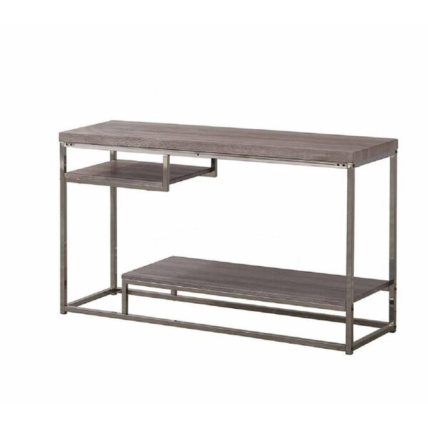 Wurster Console Table By Orren Ellis