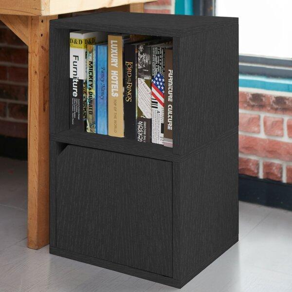 Tanguay Eco zBoard Under Desk Standard Unit Bookcase by Ebern Designs