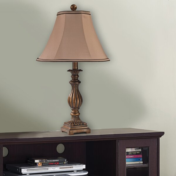 Williston 24 Table Lamp by Bay Isle Home