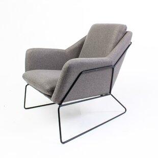 Alapaha Lounge Chair by Ivy Bronx