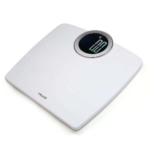 Bathroom Digital Scale by American Weigh Scales