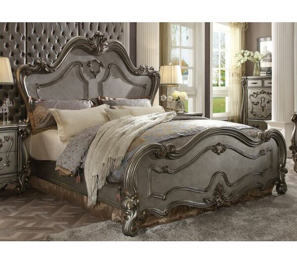 Doline Standard Bed by Rosdorf Park