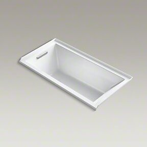 Underscore 60 x 30 Bathtub by Kohler