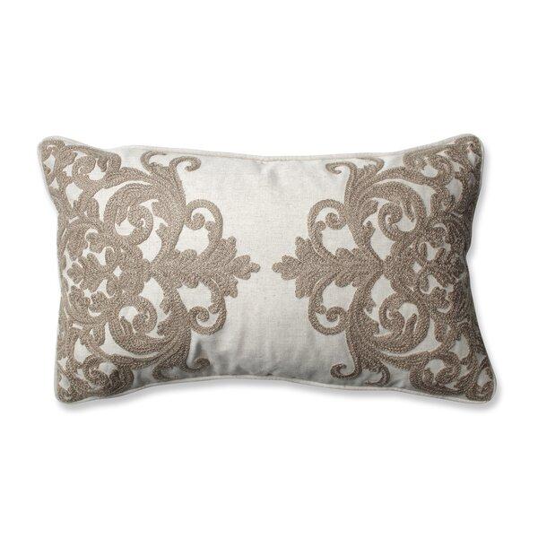 Bristol Birch Lumbar Pillow by Pillow Perfect