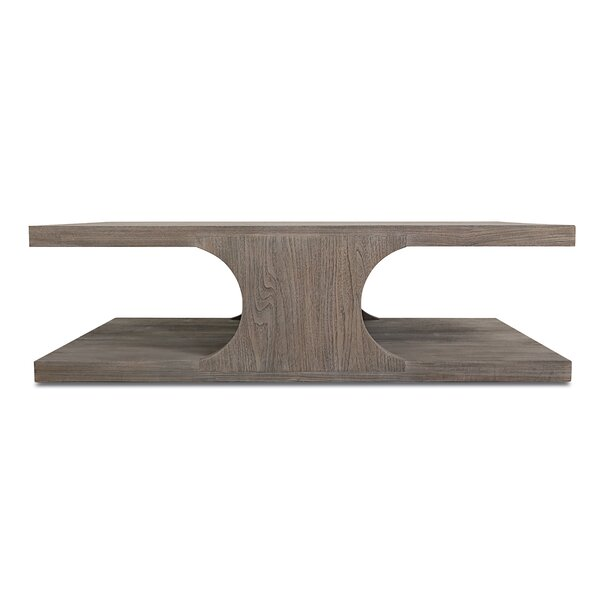 Palmer Coffee Table by Brownstone Furniture Brownstone Furniture