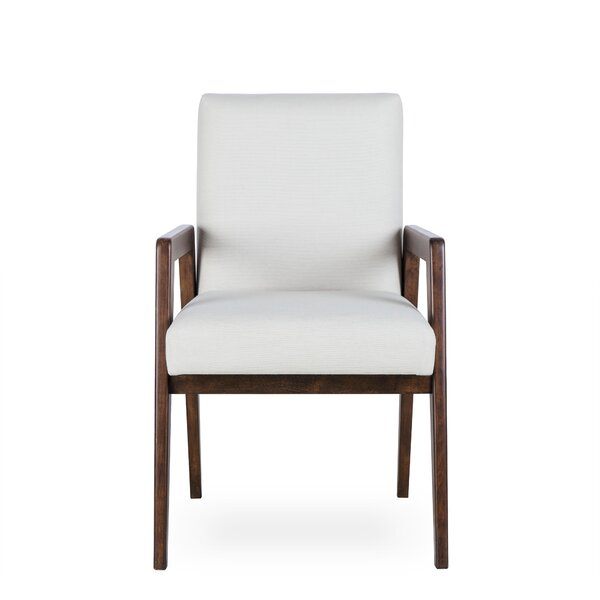 Owen Maison 55 Upholstered Dining Chair by Sonder Living