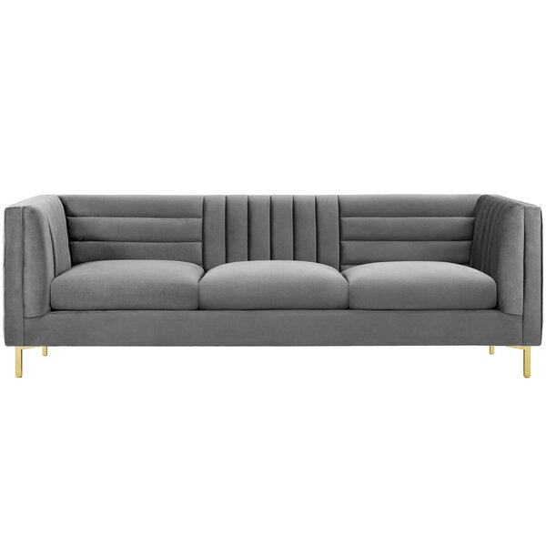 #1 Machuca Sofa By Mercer41 Best Design
