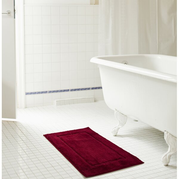 Raelene Bath Rug by Highland Dunes