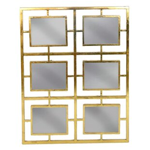 Donny Osmond Home Multi Accent Mirror