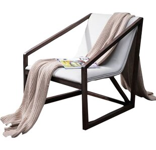 Compare Alsatia Lounge Chair by Wade Logan