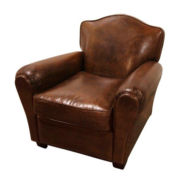 Attractive French Club Chair #13 - White X White French Club Chair U0026 Reviews | Wayfair