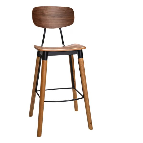 Crothers Counter Stool by 17 Stories