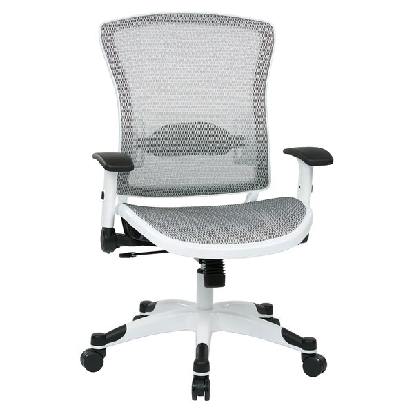 Pulsar Mesh Desk Chair by Office Star Products