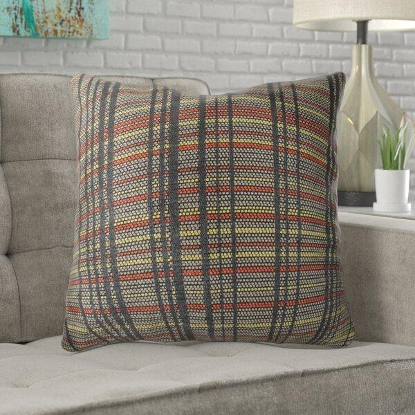 Aucoin Luxury Pillow by Brayden Studio