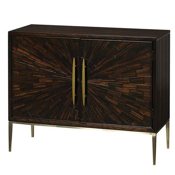 Humphrey Bogart Falcon Hall Accent Cabinet by Fine Furniture Design