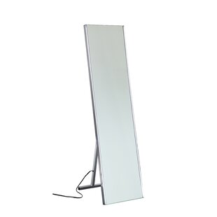 Reviews Lighted Bathroom/Vanity Mirror By Vanity Art