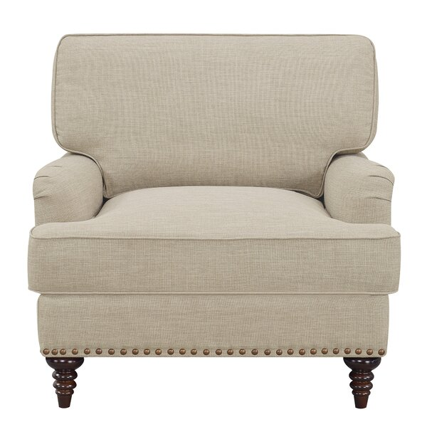 Purcell Armchair By Gracie Oaks