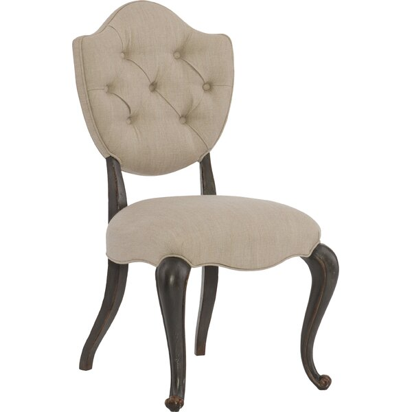 Arabella Host Upholstered Dining Chair By Hooker Furniture