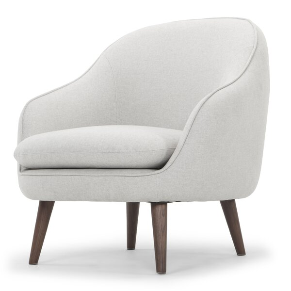 Garret Barrel Chair by Langley Street