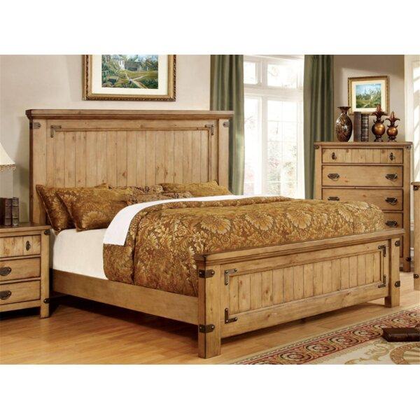 Adames Standard Bed by Loon Peak