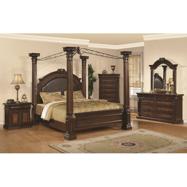 Payne 9 Drawer Double Dresser by Astoria Grand