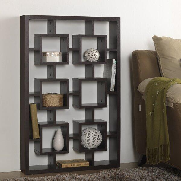 Kaplan Cube Unit Bookcase by Mercer41