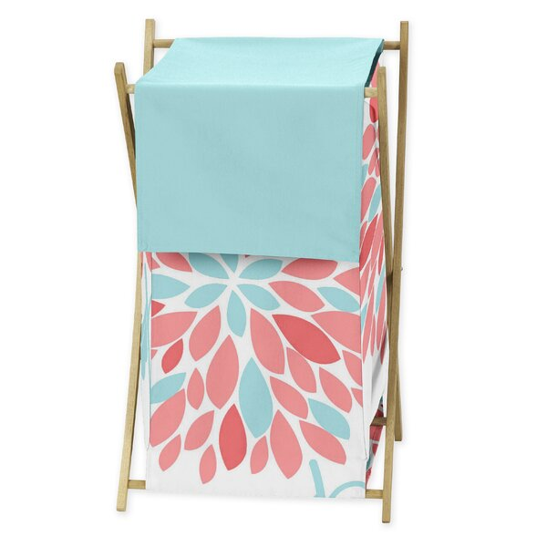 Emma Laundry Hamper by Sweet Jojo Designs