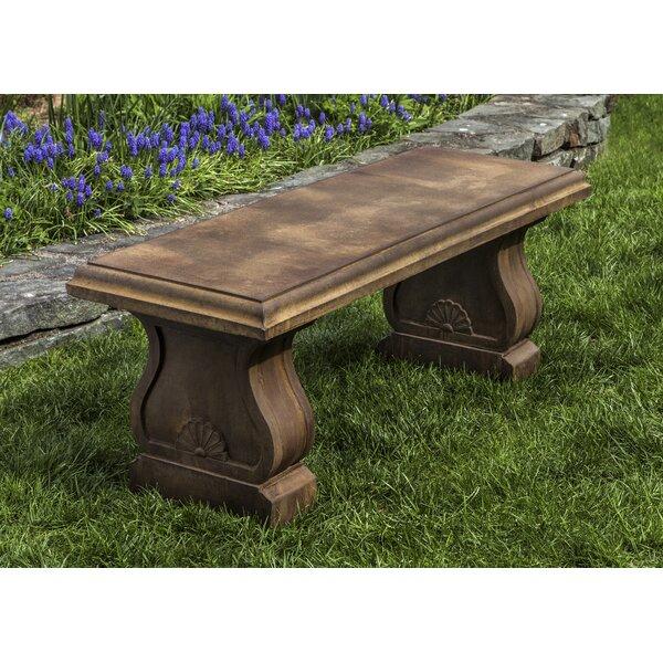 Lamey Bench by Astoria Grand