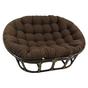 Perfect Double Papasan Chair