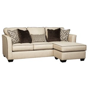 Carlinworth Sofa Chaise Sleeper