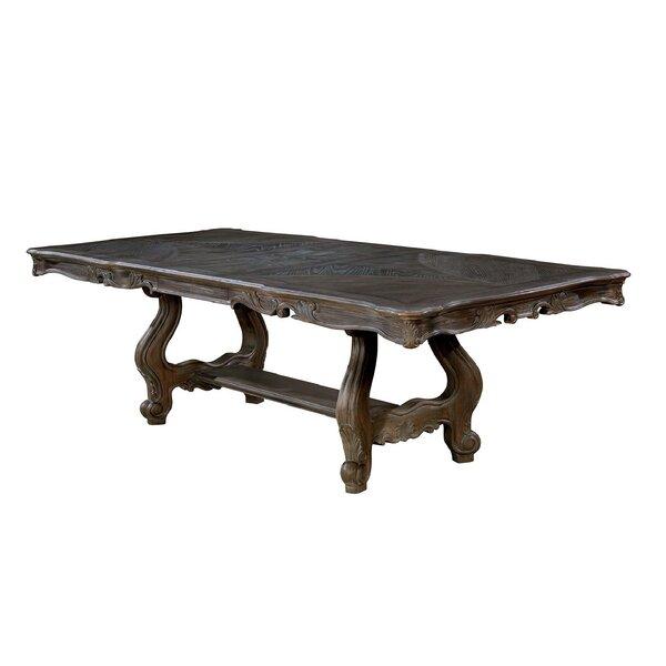 Ochlocknee Dining Table by Astoria Grand Astoria Grand