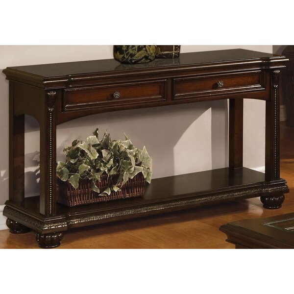 Mejia Console Table by Astoria Grand Astoria Grand