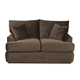 Arango Loveseat by Red Barrel Studio SKU:CE817269 Purchase