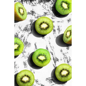 'Fruit III' Photographic Print on Canvas by East Urban Home