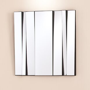 Mercury Row Koontz Panel Accent Mirror