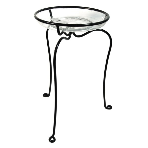 The Decorator Plant Stand by Plastec