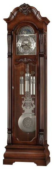 Neilson 84.25 Grandfather Clock by Howard Miller®