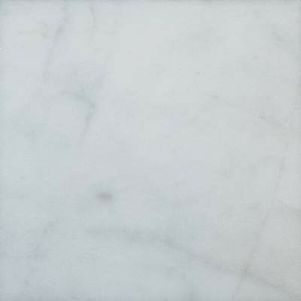 6 x 12 Marble Field Tile in Milas White by Ephesus Stones
