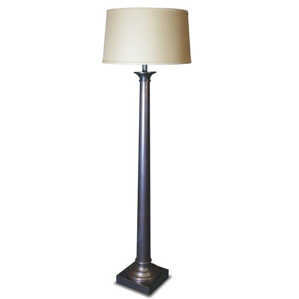 Harrisville 60 Floor Lamp by Canora Grey