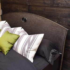 Katara Panel Headboard by Williston Forge