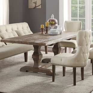 Where buy  Loiselle Dining Table by Gracie Oaks