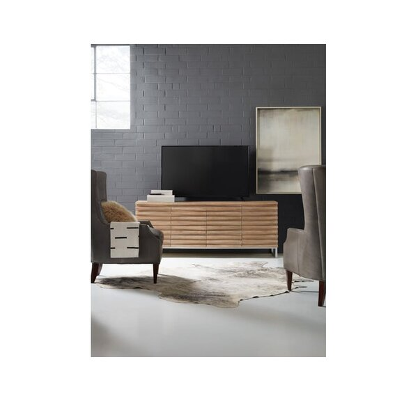 Cloud Nine 76 TV Stand by Hooker Furniture